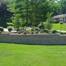 TLC | Retaining Walls